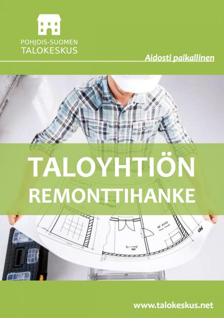 taloyhtiön_remonttihanke_pieni